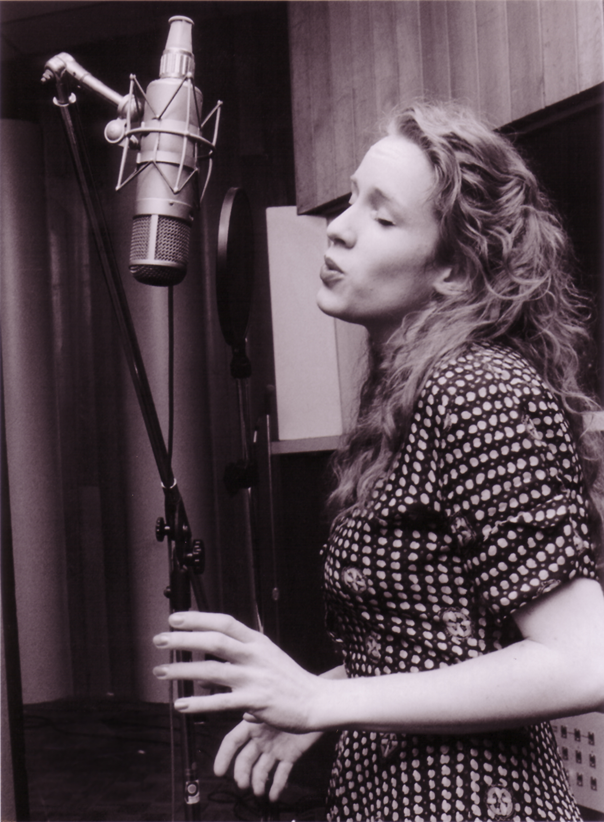 Alex Pangman and Her Alleycats
